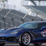 Video: mira un Corvette ZR1 alcanzar 341 km-h de velocidad constante
