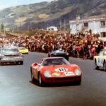 Cuando Ferrari impresionó a los ecuatorianos en los 60 y 70