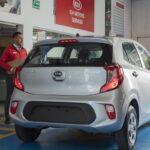 Kia realiza las pruebas de altura de sus autos en Ecuador