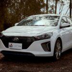 3 propiedades que nos gustaron del Hyundai Ioniq híbrido