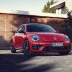 Las últimas unidades del Volkswagen Beetle ya están disponibles en Ecuador