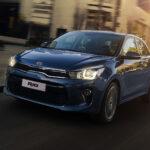Kia Rio 5: un hatchback moderno y con un precio competitivo