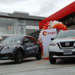 Nissan y Terpel se alistan para regalar 4 Nissan Kicks