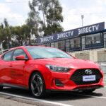 Un recorrido por el nuevo Hyundai Veloster 2020