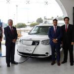Kia y la Vicepresidencia de la República buscan generar una movilidad sostenible en el país