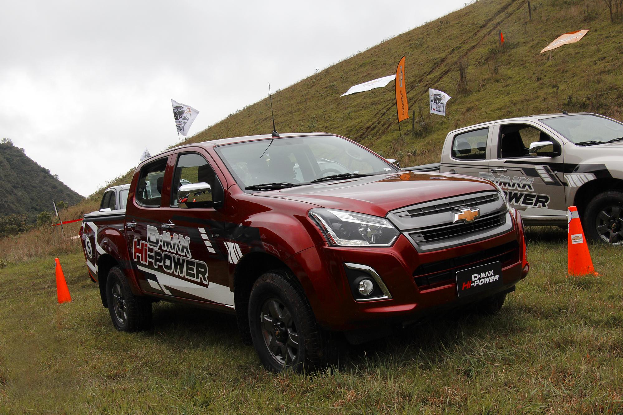 Chevrolet DMAX High Power-03