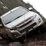 Chevrolet DMAX High Power: control de estabilidad para situaciones extremas