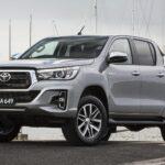 Toyota Hilux: todo lo que debes conocer de la icónica camioneta de Toyota