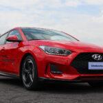 3 propiedades que nos encantaron del diseño del Hyundai Veloster