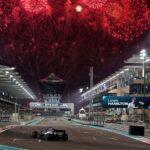 Lewis Hamilton cierra con broche de oro la temporada 2019