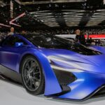 5 Superdeportivos chinos que ponen en jaque a Ferrari