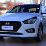 3 razones por las cuales el nuevo Hyundai Verna es una buena opción para taxi