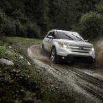 Los nuevos autos de Ford alertarán a los conductores de posibles peligros con antelación