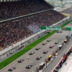 Coronavirus obliga a aplazar el Gran Premio de China