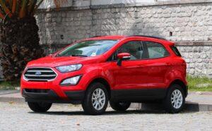 Ford Ecosport 2020 - 1