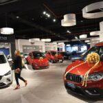 Facilidades de pago, meses de gracia y menor entrada se ofrecen para adquirir un  vehículo nuevo en Ecuador
