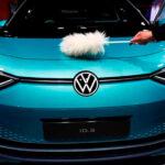 Así es el nuevo logotipo de Volkswagen
