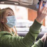 ¿Es necesario utilizar mascarilla dentro del auto?