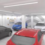 Chevrolet presenta su nuevo canal de ventas virtual