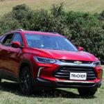 Nuevo Chevrolet Tracker, un SUV tecnológico y con un corazón turbo