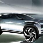 El Hyundai Creta 2021 muestra su extrovertido diseño